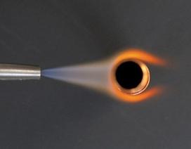 Công nghệ hàn mới biến nước thành lửa