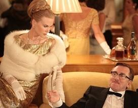 Phim về bà hoàng Grace Kelly bị Hoàng gia Monaco chỉ trích