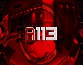 """Bí ẩn dãy số """"A113"""" xuất hiện trong hàng loạt phim Hollywood"""