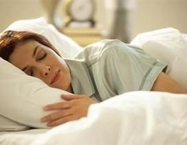 Hormon giấc ngủ melatonin giúp xương chắc khỏe