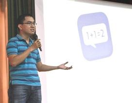Làm game mobile không khó đối với người trẻ Việt