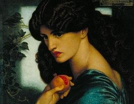 """Cuộc đời kỳ lạ của một """"nàng thơ"""" nổi tiếng"""