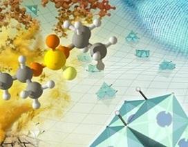 Tìm ra chất mới chống lại vũ khí hóa học