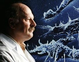 Hy vọng mới trong cuộc chiến chống kháng thuốc kháng sinh