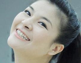 """Diễn viên Kim Oanh từng """"say nắng"""" MC nổi tiếng của VTV"""