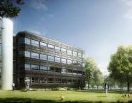 Tòa nhà thân thiện với môi trường nhất thế giới