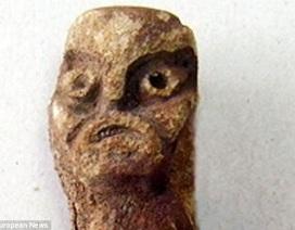Nga phát hiện tượng vị thần ngoại giáo thời đại đồ Đồng 4000 năm tuổi
