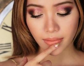 Chuyên gia trang điểm gốc Việt Michelle Phan bị kiện