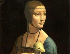 Phát hiện danh họa Leonardo da Vinci là người… hay thay đổi