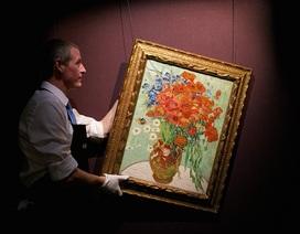 Tranh Van Gogh có giá hơn… 1 nghìn tỉ đồng
