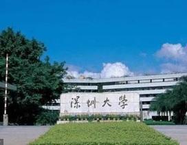 """""""Ác mộng"""" đời sinh viên: Đại học tại Trung Quốc gửi thẳng bảng điểm cho phụ huynh"""