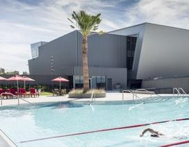 Những trung tâm thể thao, giải trí tuyệt vời của trường đại học Mỹ