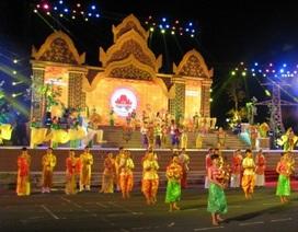 Ngày hội VH-TT&DL đồng bào Khmer Nam Bộ năm 2017 sẽ tổ chức tại Bạc Liêu