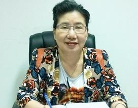 Tái bổ nhiệm giám đốc nghỉ hưu vì bệnh viện Sản-Nhi đang xây dựng