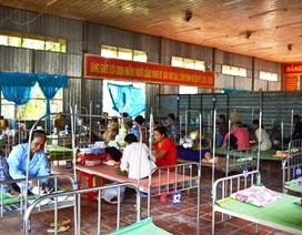 """Hiệu quả từ mô hình """"3 trong 1"""" của ngành y tế huyện Châu Thành"""