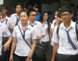 Bạc Liêu: Triển khai kế hoạch tổ chức thi THPT quốc gia