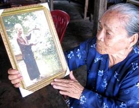 Cây vú sữa trong vườn Bác Hồ từ Hà Nội về Cà Mau