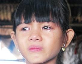 Xót xa 2 chị em mất cha vì bệnh thế kỷ, mẹ đang chờ... tử thần gọi tên