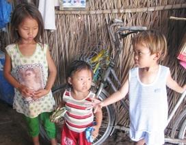 Chuyện 3 đứa trẻ sống trong... tuyệt vọng