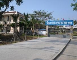 Trường Trung cấp Văn hóa Nghệ thuật Bạc Liêu bị tố nhiều khuất tất trong việc bổ nhiệm cán bộ