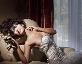 """Nghề người mẫu và sự ảnh hưởng từ """"cú sốc"""" bán dâm"""