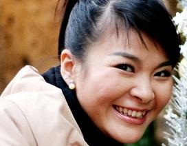 """Kim Oanh trở lại và """"nổi loạn"""" với sân khấu"""