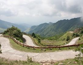 """Mẫu Sơn- """"Miền đất hứa"""" cho mùa hè"""