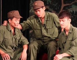 NSƯT Đức Trung chia sẻ kỷ niệm xúc động về Lưu Quang Vũ