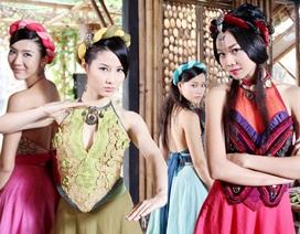 Dàn mỹ nhân tuyệt sắc của đạo diễn Nguyễn Quang Dũng