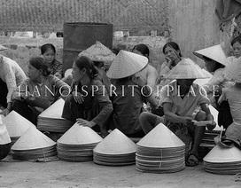 Anh mở triển lãm ảnh về Hà Nội hồi đầu thập niên 1980