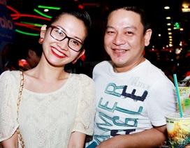 Kim Hiền đi xem phim cùng con và bạn trai mới