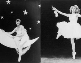 Hình ảnh gợi cảm táo bạo của phụ nữ Mỹ thập niên 1920