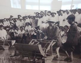 Triển lãm những tài liệu quý về Chủ tịch Hồ Chí Minh