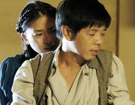 Khi Thái Hòa làm chồng của Ngô Thanh Vân