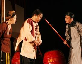 Lưu Quang Vũ- chưa bao giờ thôi mãnh liệt