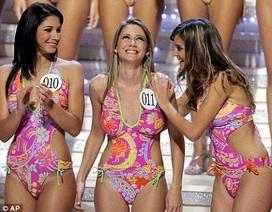 Từ chối phát sóng cuộc thi Hoa hậu, truyền hình Ý gây tranh cãi