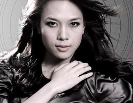 Mỹ Tâm đại diện Việt Nam tranh giải tại MTV châu Âu 2013