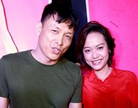 """Hồng Anh """"ủng hộ"""" phim mới của Ngô Quang Hải"""