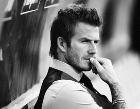 David Beckham sẽ đóng vai phản diện?