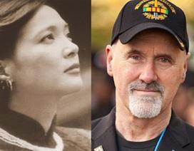 Người cựu binh Mỹ khiến NSND Lê Khanh bật khóc