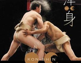 Chiếu phim về võ Sumo nhân kỷ niệm 40 năm Việt- Nhật