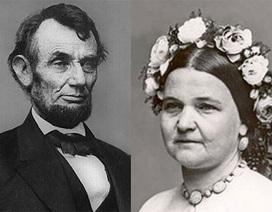 Số phận bất hạnh của những người nhà Tổng thống Lincoln