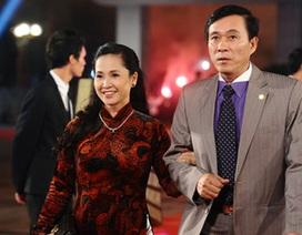 NSND Lan Hương làm giám khảo tại Liên hoan phim VN 2013