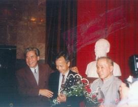 Những tư liệu quý về nhạc sỹ Trần Hoàn