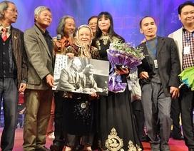 """Lần đầu tiên hai ca khúc """"mới"""" của cố nhạc sĩ Văn Cao được công bố"""
