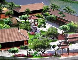 Thợ mộc quê làm chủ khu vườn nhà cổ triệu đô độc nhất Việt Nam