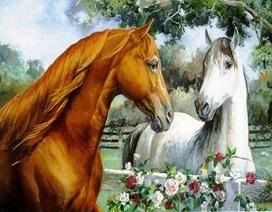 Câu chúc Tết nào hay nhất cho năm Ngựa?