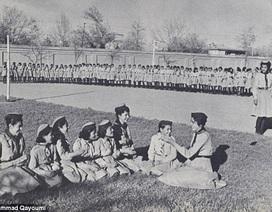 Hình ảnh quyến rũ khác lạ của phụ nữ Afghanistan khi còn... tự do