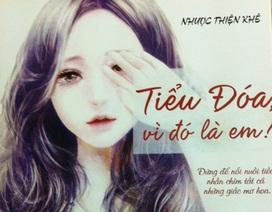 """""""Tiểu Đóa, vì đó là em""""- sách cho ngày 8/3"""