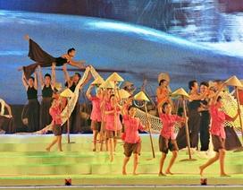 Rực rỡ đêm khai mạc Festival Thủy sản Việt Nam